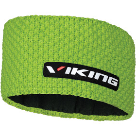 Viking Europe Berg Gore-Tex Infinium Banda para la Cabeza, grass green